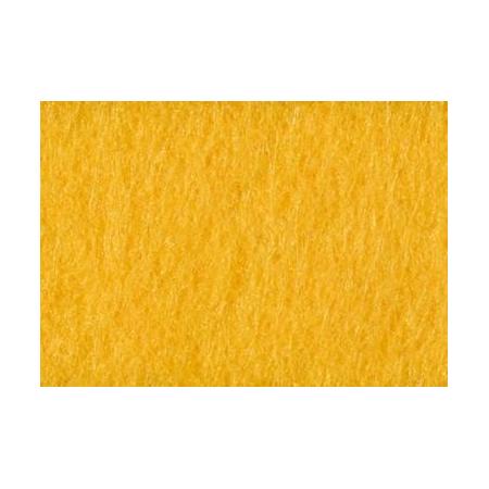 Feut.polyester 30x45cm jaune
