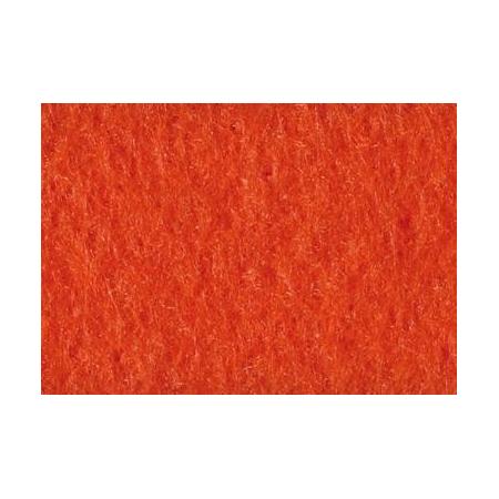 Feut.polyester 30x45cm orange