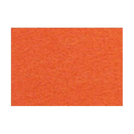 Feutrine épaisse 30x45mm orange