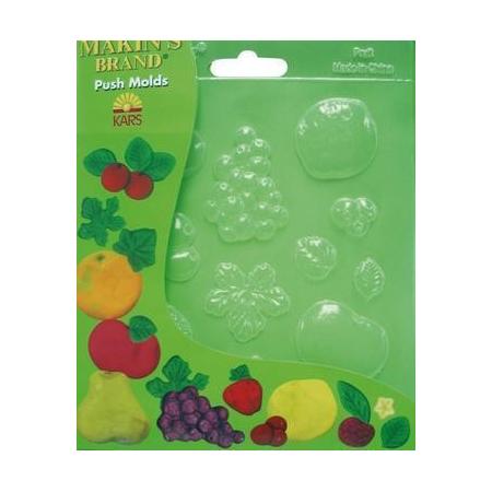 Push Molds fruit