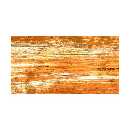 Cire décorative ja/orange 175 x 80 0.5 mm