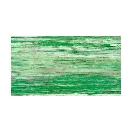 Cire décorative vert 175 x 80 0.5 mm