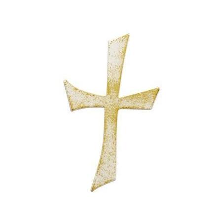 Cire croix 100x55mm