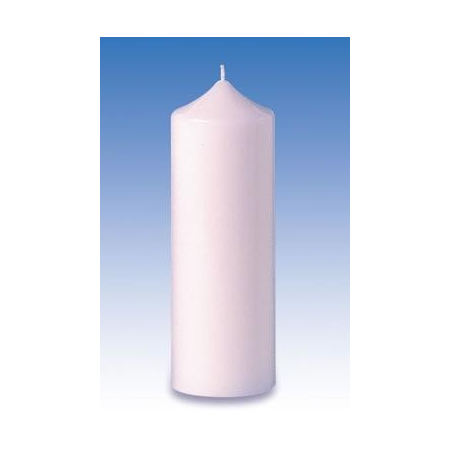 Moule p. bougies cylindrique