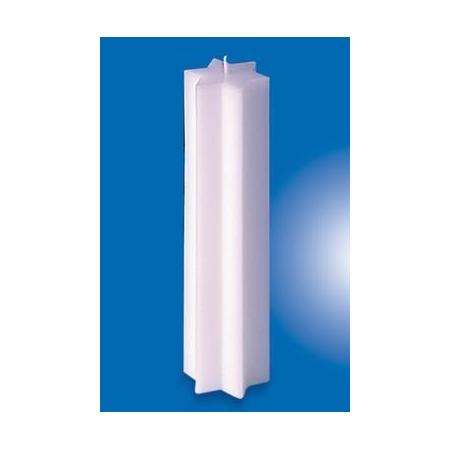 Moule p. bougies etoile 55mm