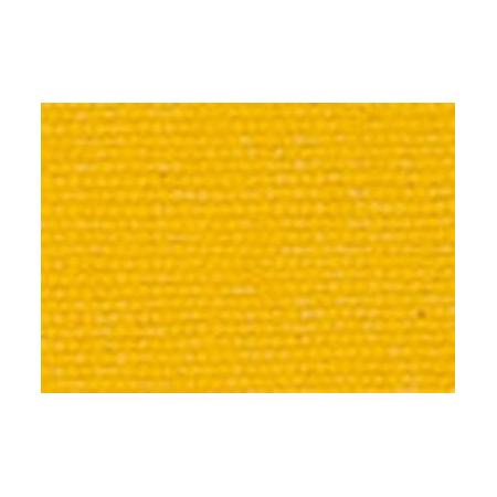 Peinture WACO pour textile - tissu clair - jaune doré 50ml