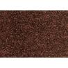 Film à repasser glitter A4 brun foncé