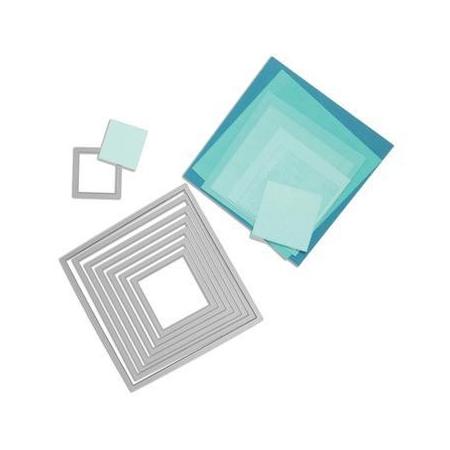 Framelits Die Set squares