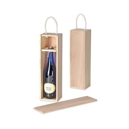 Boîte p.bouteille37x10,5x9