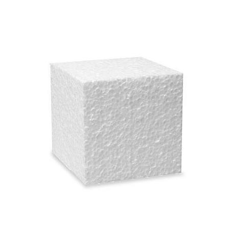 polystyrène bloc