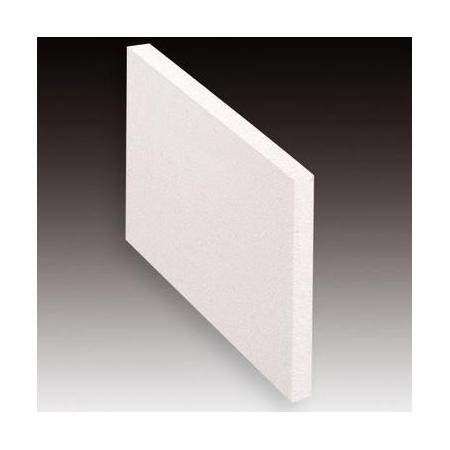 Plaque en polystyrène 45x45cm ep.2cm