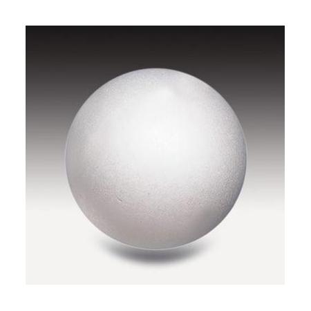 Boule en polystyrène 4cm