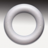 Demi-anneau en polys.25cm