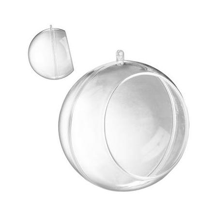 Boule décorative 12cm