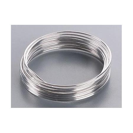 Fil d`aluminium 2mm, 4m