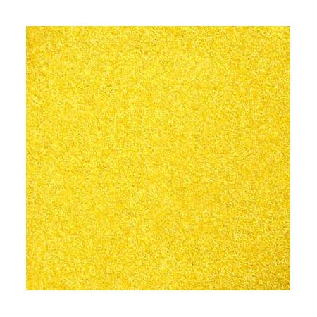 Sable Coloré 0,1-0,5mm 500ml jaune