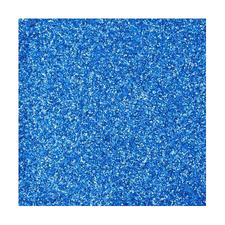 Sable Coloré 0,1-0,5mm 500ml bleu