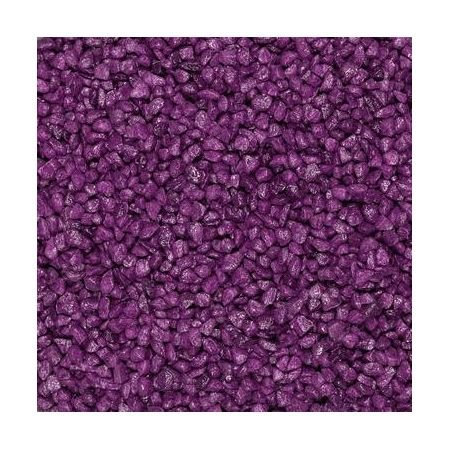 Granulés 2-3mm 500ml aubergine