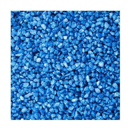 Granulés 2-3mm 500ml bleu