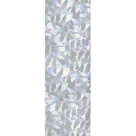 Carton hologramme 50x70 Prisma 300g argent