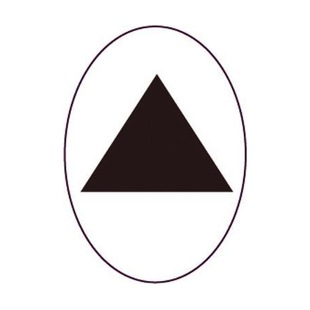 Outil Pergamano perforation Triangle