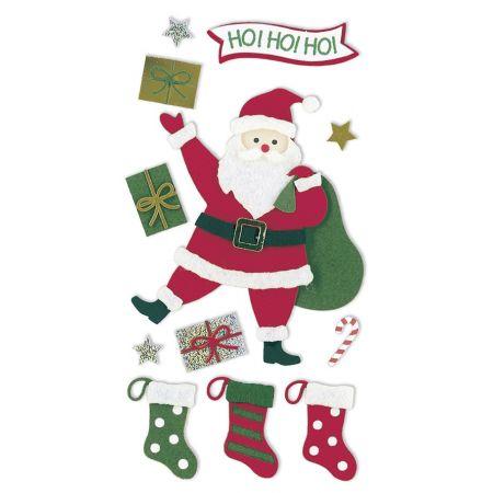 Sticker Père Noël