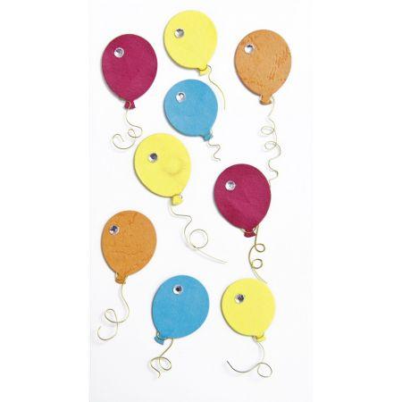 Sticker Ballon