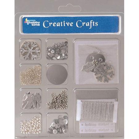 Kit créatif Souvenirs de vacances