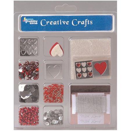 Kit créatif Avec Amour