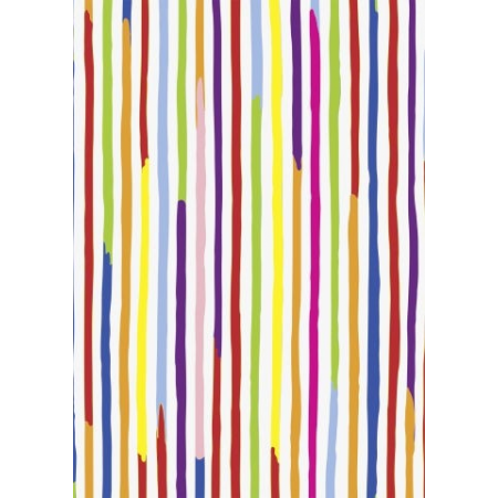Carton 50x70cm Kids Lines