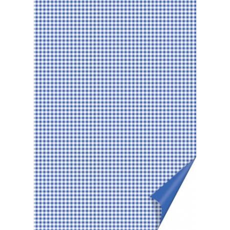 Carton quadrillé 21x31 200g ble moyen