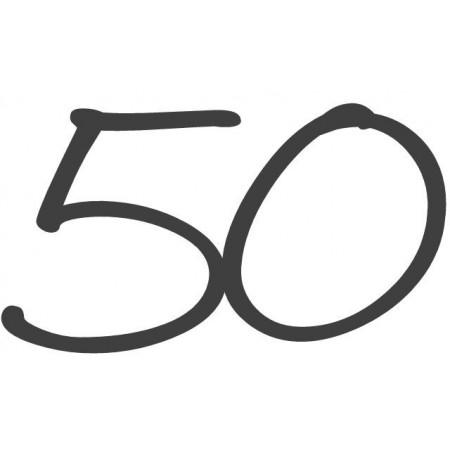 Tampon 50