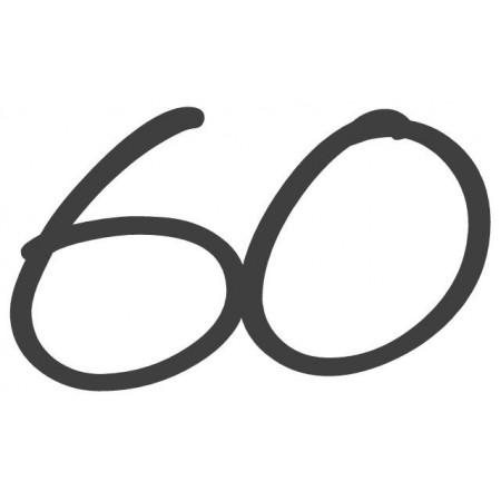 Tampon 60