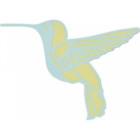 ThinlitsDie Free Bird