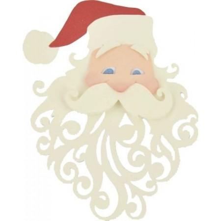 Thinlits Santa