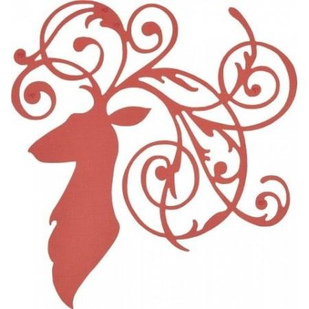 ThinlitsDie Elegant Deer