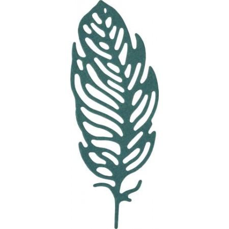 ThinlitsDie Little Feather