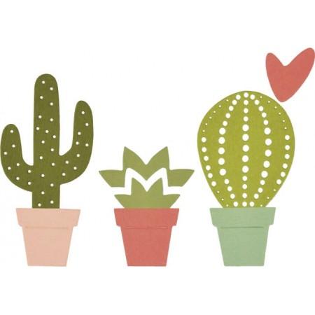 ThinlitsDie Set Cacti