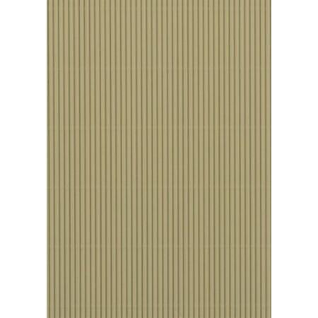 Carton ondulé 50x70 300g chamois