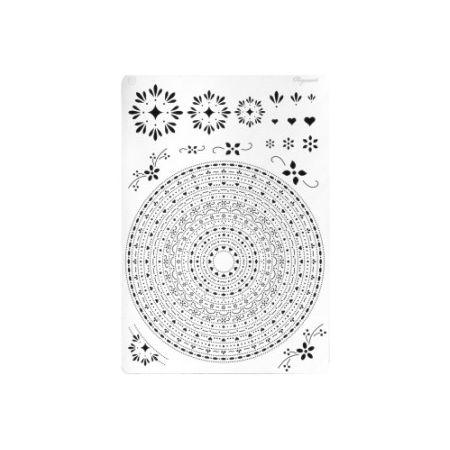 Pergamano Multi grille 13 (31423)