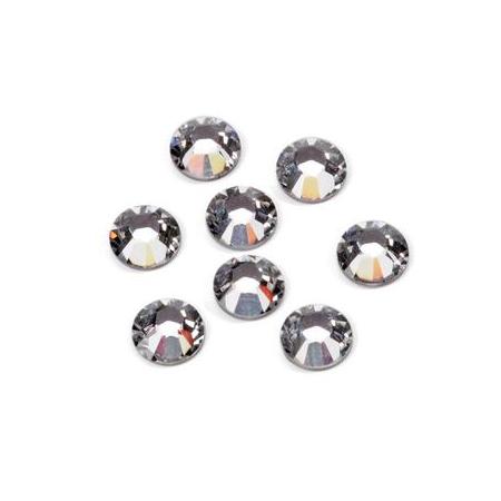 Pierres de strass Swarovski 4,8mm cristal