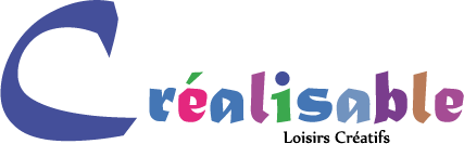 Créalisable - Spécialiste des loisirs créatifs